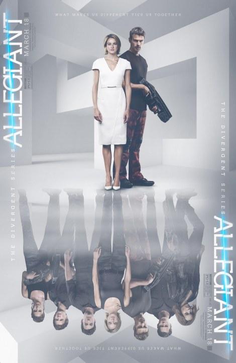 Flip - Final Poster